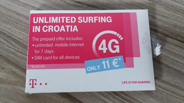 Chip T-Mobile